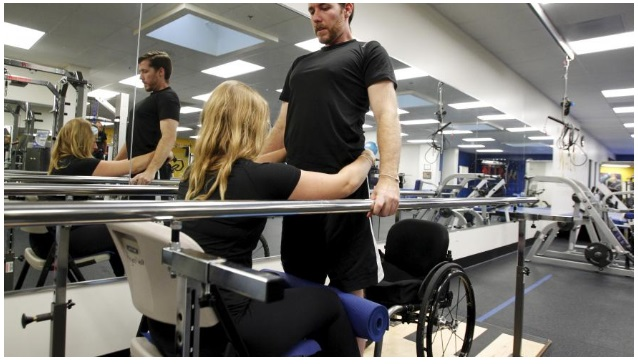 Člen správní rady REGI BASE a specialista na robotickou rehabilitaci Mgr. Pětioký komentuje úspěch v medicíně.