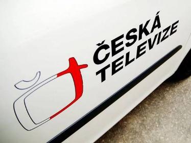 Reportáž z 11. listopadu s Českou televizí