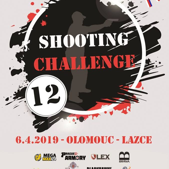 REGI BASE SHOOTING CHALLENGE