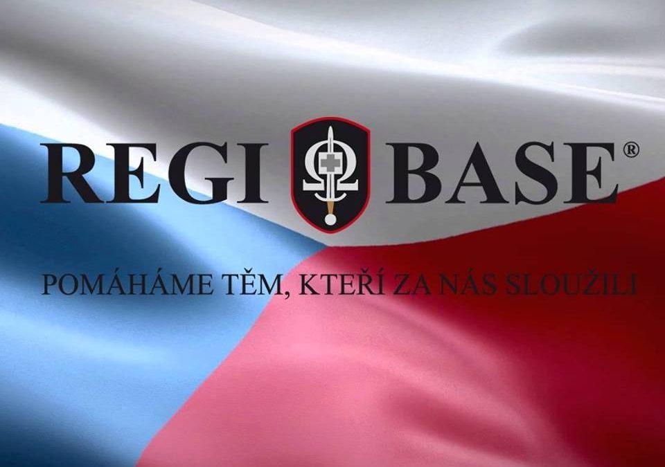 """REGI Base: """"Hledáme dobrovolníky!"""""""
