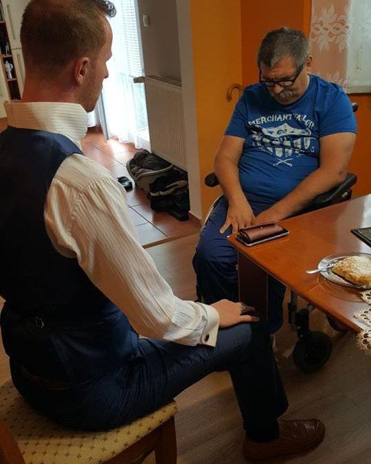 Rehabilitace pomocí hypnózy