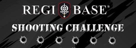 Chystá se REGI Base Shooting Challenge