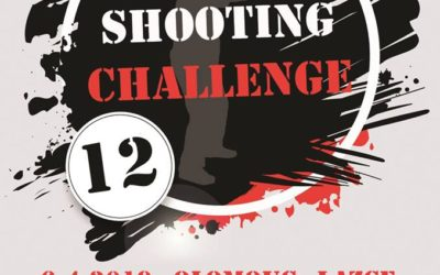 REGI BASE SHOOTING CHALLENGE