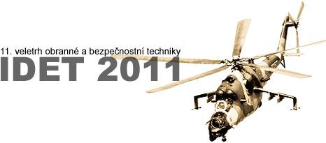Návštěva veletrhu IDET 2011