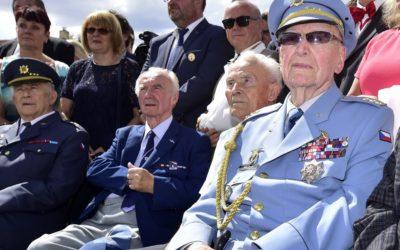 Il est mort un héros de guerre ALOIS Dubec