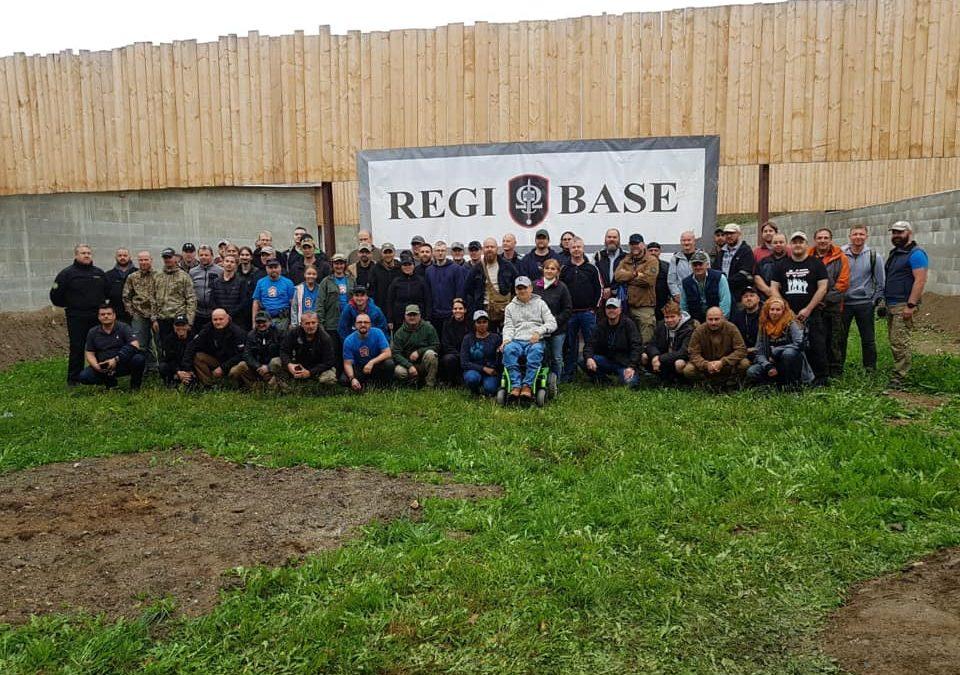 Děkujeme všem účastníkům REGI Base shooting challenge 13 .