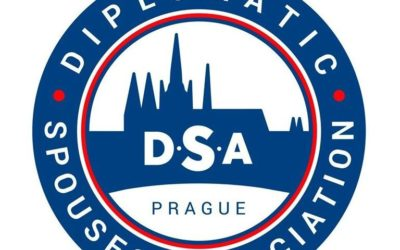 Diplomatic Spouses Association Prague supported the Veterans Day