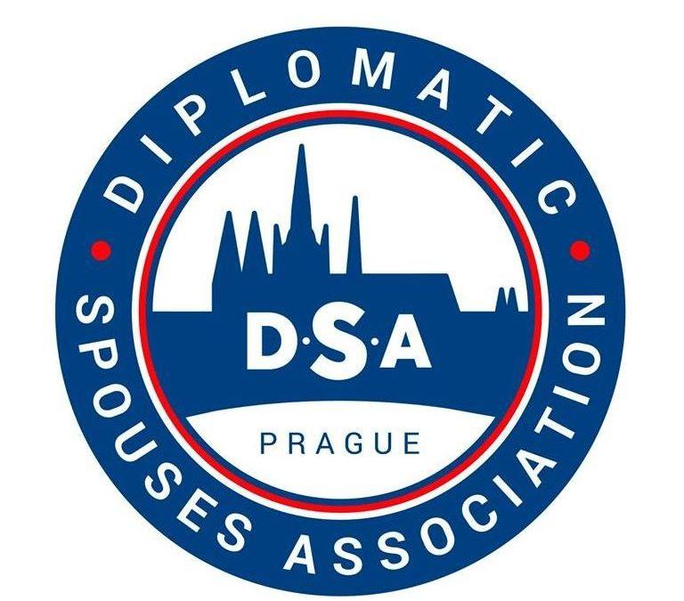 Diplomatic Spouses Association Prague podpořili den válečných veteránů