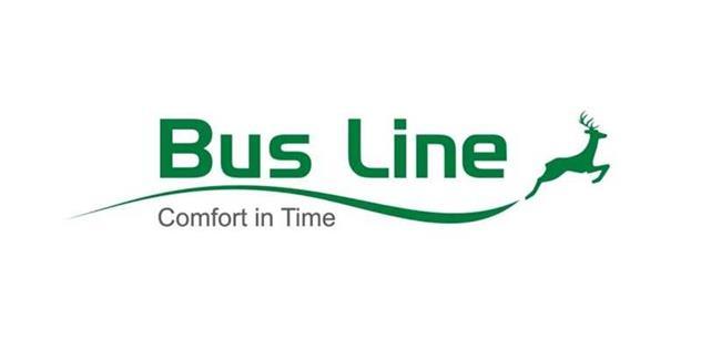 Rádi bychom poděkovali společnosti BusLine