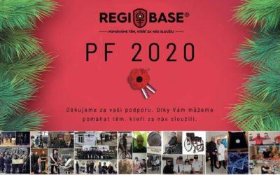 PF 2020 🇨🇿 ⚔️